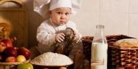Как приготовить бездрожжевую закваску?