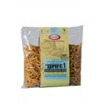 Макароны «ЗДОРОВЬЕ» №1 из цельносмолотого зерна твердых сортов (0,4 кг)