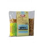Макароны «ЗДОРОВЬЕ» №1 из цельносмолотого зерна (ОРГАНИКА!) (0,4 кг)