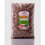 Макароны «ЗДОРОВЬЕ» №2 с ржаными отрубями (1 кг)