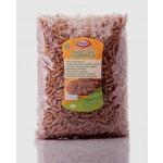 Макароны «ЗДОРОВЬЕ» №9 с семенами льна из твердых сортов (1 кг)