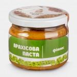 "Арахисовая паста ""Фитнес"" ск/б (300 г)"