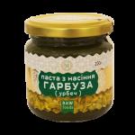 Паста из семян тыквы (урбеч) 200г