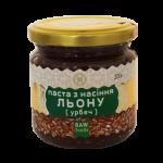 Паста из семян льна (урбеч) 200г