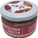 Арахисовая паста соленая хрустящая ск/б (200 г)