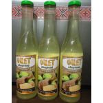 Уксус яблочный с медом 3% ск/б (0,33 мл)