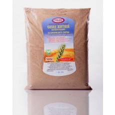 СОЛОД ржаной ферментированный из проросшего зерна (500г)