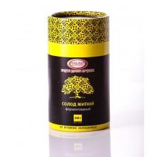 СОЛОД ржаной ферментированный из проросшего зерна (Тубус 300г)
