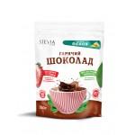 Горячий шоколад STEVIA с ароматом банана д/п (150 г)